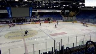 C-nuorten Mestis RoKi vs. Hermes 2.2.2019 Lappi Areena