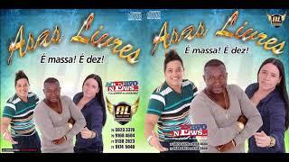 Asas Livres - Volume 11 - Cd 2015