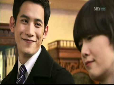 The Musical MV Park Ki Woong and Goo Hye Sun