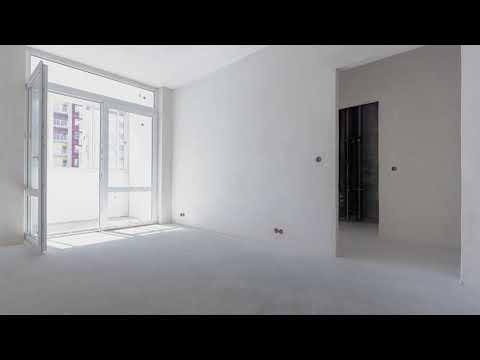 Однокомнатная квартира в Лобне с отделкой White Box