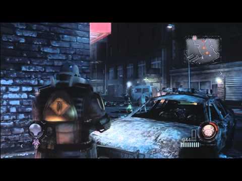 Lets Play Together Again Resident Evil ORC [mit Punk] [Profi] - Part 3 (EMP-Action)