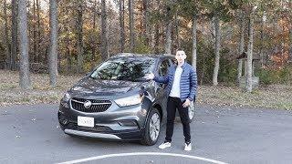 2017-Buick-Encore-Review-05 2017 Buick Encore Review