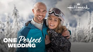Sneak Peek - One Perfect Wedding - Hallmark Channel