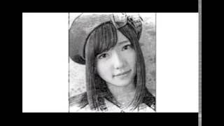 島崎遥香のOPV ぱるるついに卒業ですね。