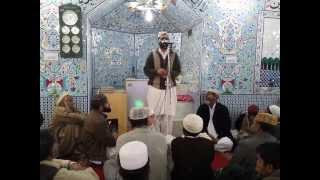 Tahir Mehmood Alvi (Mehfil E Chellam Mohra Mehra)