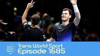 Trans World Sport Episode 1685 | FULL EPISODE | Trans World Sport