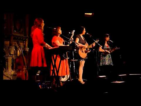 The Cornshed Sisters - Little Bird