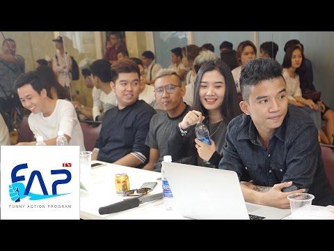 Casting FAPTV 2016