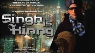 Singh Is Kinng - Talli Hua (Jay Dabhi Remix)