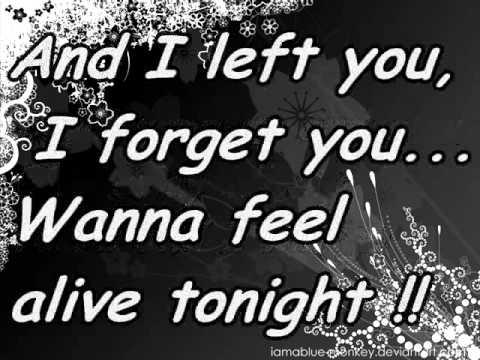 Lora-No more tears (Lyrics).wmv