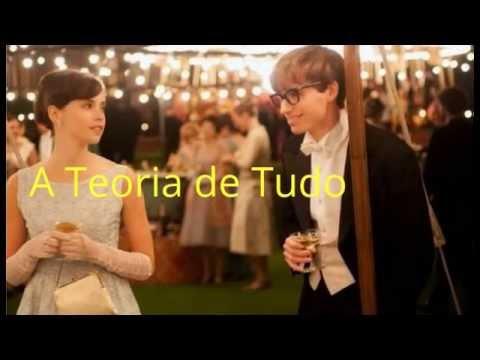 Frases Do Filme A Teoria De Tudo Stephen E Jane Hawking Youtube