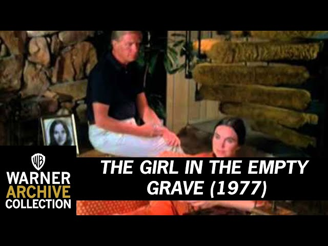 The Girl In The Empty Grave (Preview Clip)