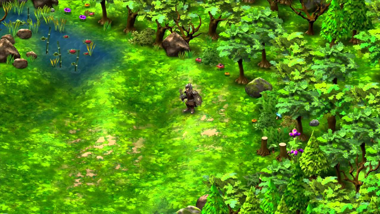 PS3 - Rainbow Moon - Part 2 - Find Ed Orable