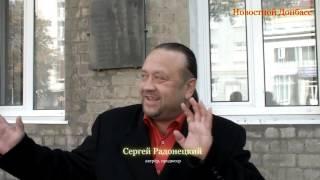 "Проект сериала ""Беркут"""