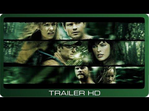 A Perfect Getaway ≣ 2009 ≣ Trailer ≣ German