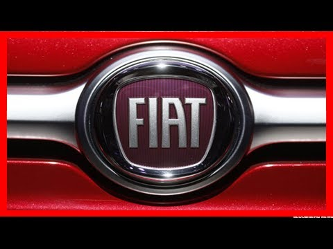 Breaking News | Fiat chrysler to start diesel emissions case settlement talks in october