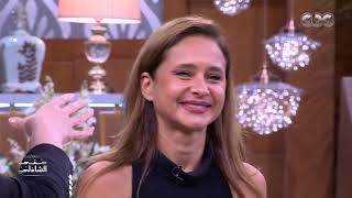 """بعد اختيارها ممثلةً لمكتب """"الهجرة"""" بمصر.. نيللي كريم: """"من حقنا نعيش حياة كريمة""""- فيديو"""