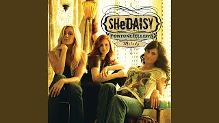Watch Shedaisy She Gets What I Deserve video