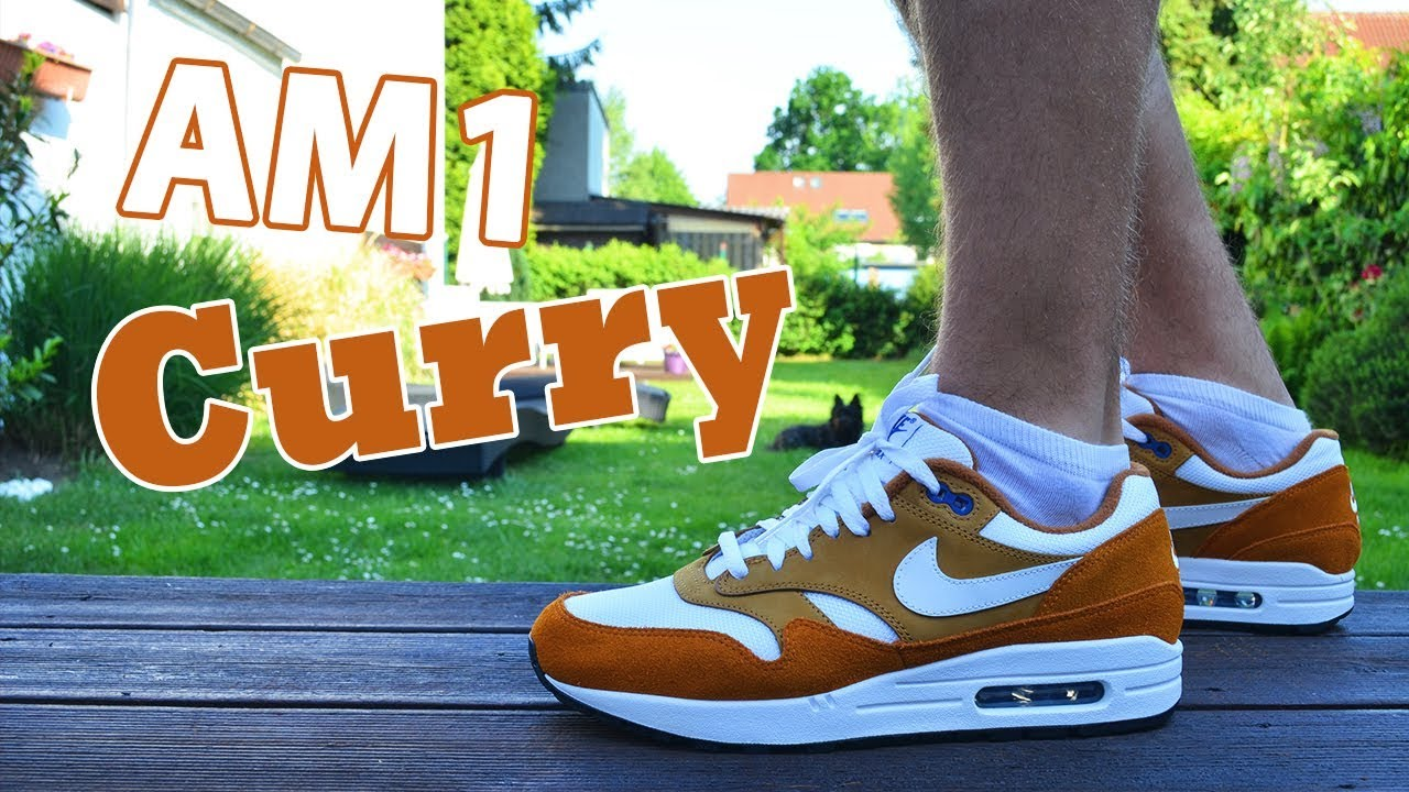 picked up lowest price really comfortable Review & On-Feet: Nike Air Max 1 Premium