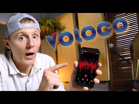 VOLOCO - Free Autotune App