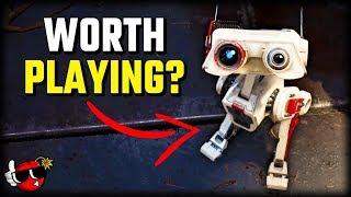 Is Jedi Fallen Order WORTH PLAYING? - Combat, Graphics, Story, Star Wars Jedi Fallen Order Gameplay