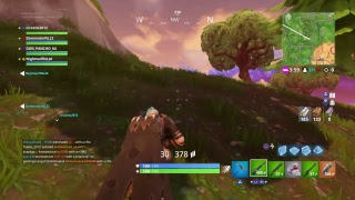 Fortnite Battle Royale - PS4 [06-08-2018]