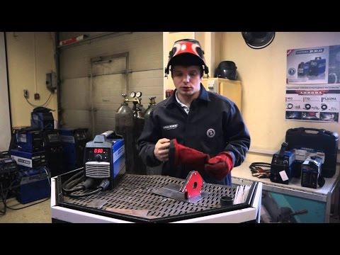 Доктор сварка фильм 1 - сварка нержавеющей стали (сварка нержавейки) ЗВОНИ 8 (812) 677 20 14