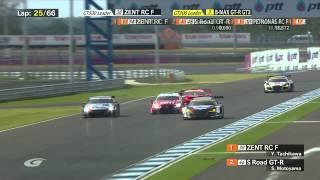 2015 AUTOBACS SUPER GT Round3