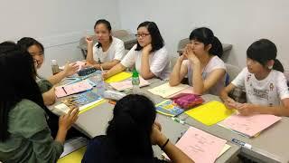 Publication Date: 2017-09-19 | Video Title: 香港四邑商工總會陳南昌紀念中學-ENGLISH WECAN2