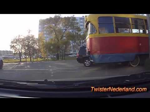 Смотреть дорожные приколы - Приколы 2015 - 2014 на видео