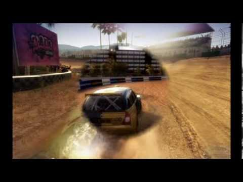Descargar Crack Para Colin Mcrae Dirt 2 Pc