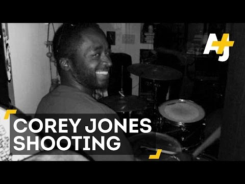 Corey Jones Shooting: Family Of Drummer Killed By Cop Demands Answers From Police