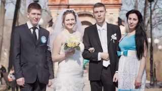Свадьба Ольги и Алексея (Гомель)