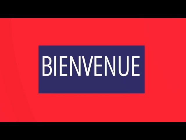 [BIENVENUE#1] -  (Part 1/6) - Présentation - Virginie & Ivan INOFRE