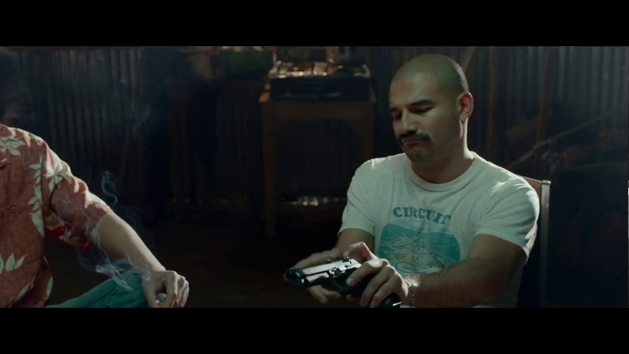 Download Pablo's War with the cops ~ Loving Pablo (2017)