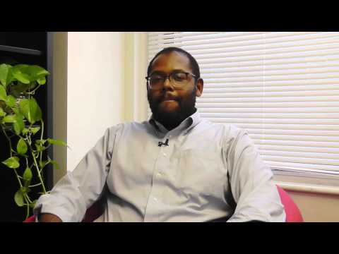 Juvenile Law Center alumnus: Tony Joe