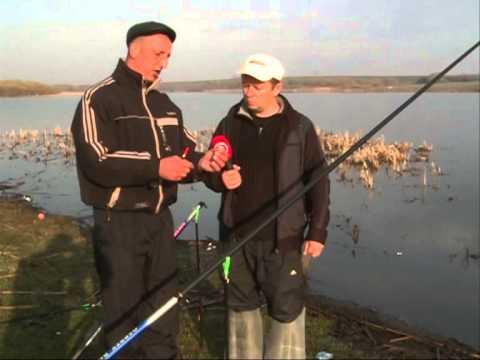"""Рыбак рыбаку 307 """"Весенний карась""""."""
