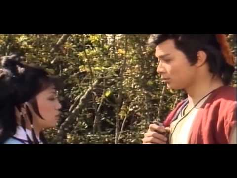 Legend Of The Condor Heroes, theme song.