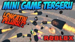 MINI JOGO TERSERU DI ROBLOX!! -Minigames Epic Roblox