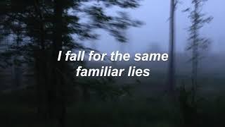I Fall for the Same Face Every Time - Z Berg (lyrics)