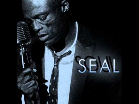 SEAL - It's a man s' world