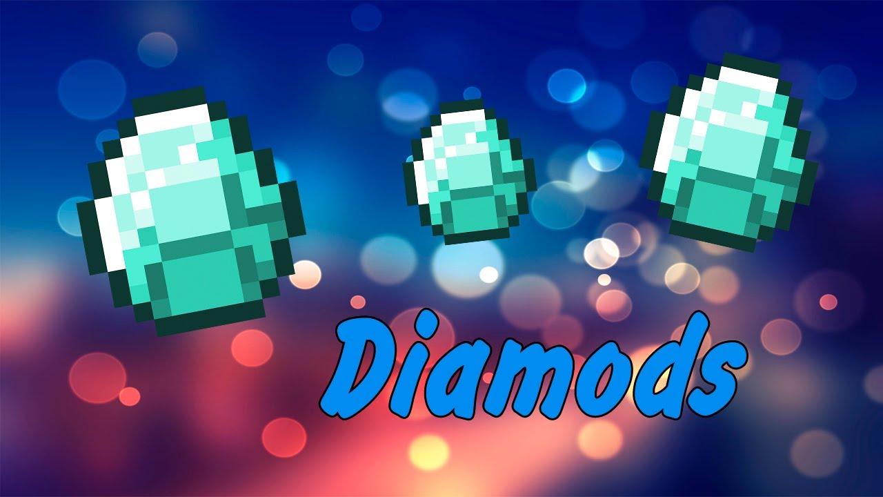 сейчас, картинки алмазов для майнкрафт что