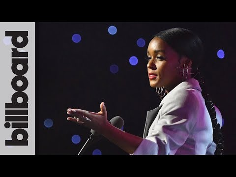 Janelle Monáe Gives Inspirational Speech on What It Means to Be a ...