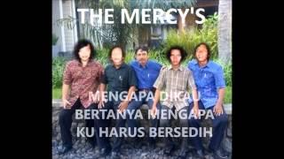 Gambar cover HIDUPKU SUNYI   THE MERCY'S