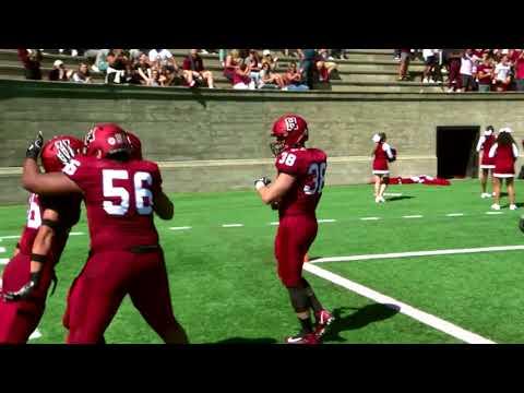 Season Recap: 2017 Harvard Football