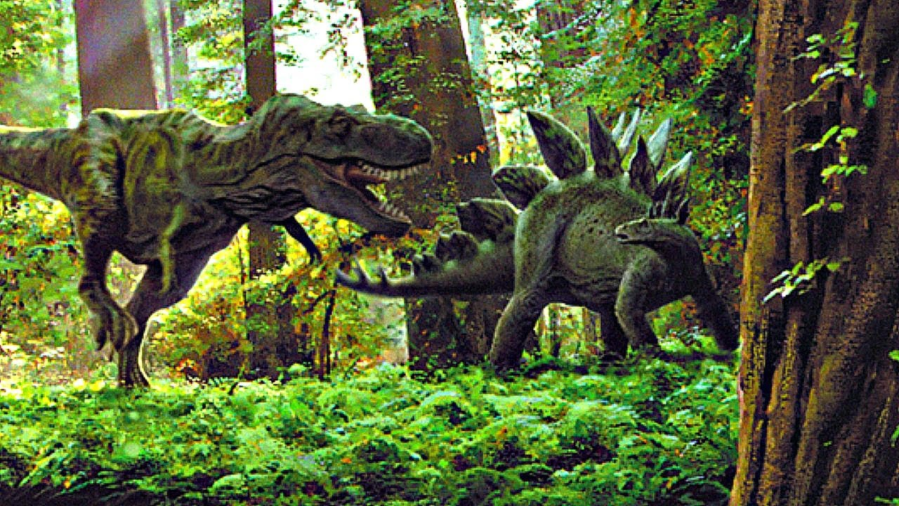 What REALLY Happened To The Dinosaurs On Isla Sorna? - Jurassic World Secrets