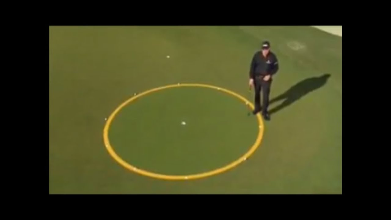 Video golf instruction: lee trevino on short game alignment | golf.