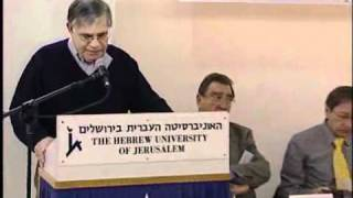"""Jewish identity in an era of multiculturalism (B)"""