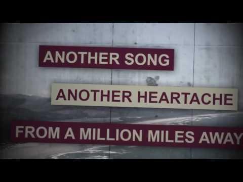 HOBART OCEAN® Another Heartbreak (Lyrics Video)