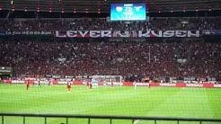 Bayer Leverkusen - Lazio Rom 3:0 26.08.15 HD Champions League Playoffs   StadionReportHD #25
